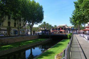 Basse à Perpignan